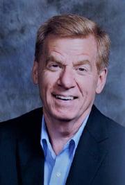 Steve Wilson - Global Business Unit Director bei Cold Jet