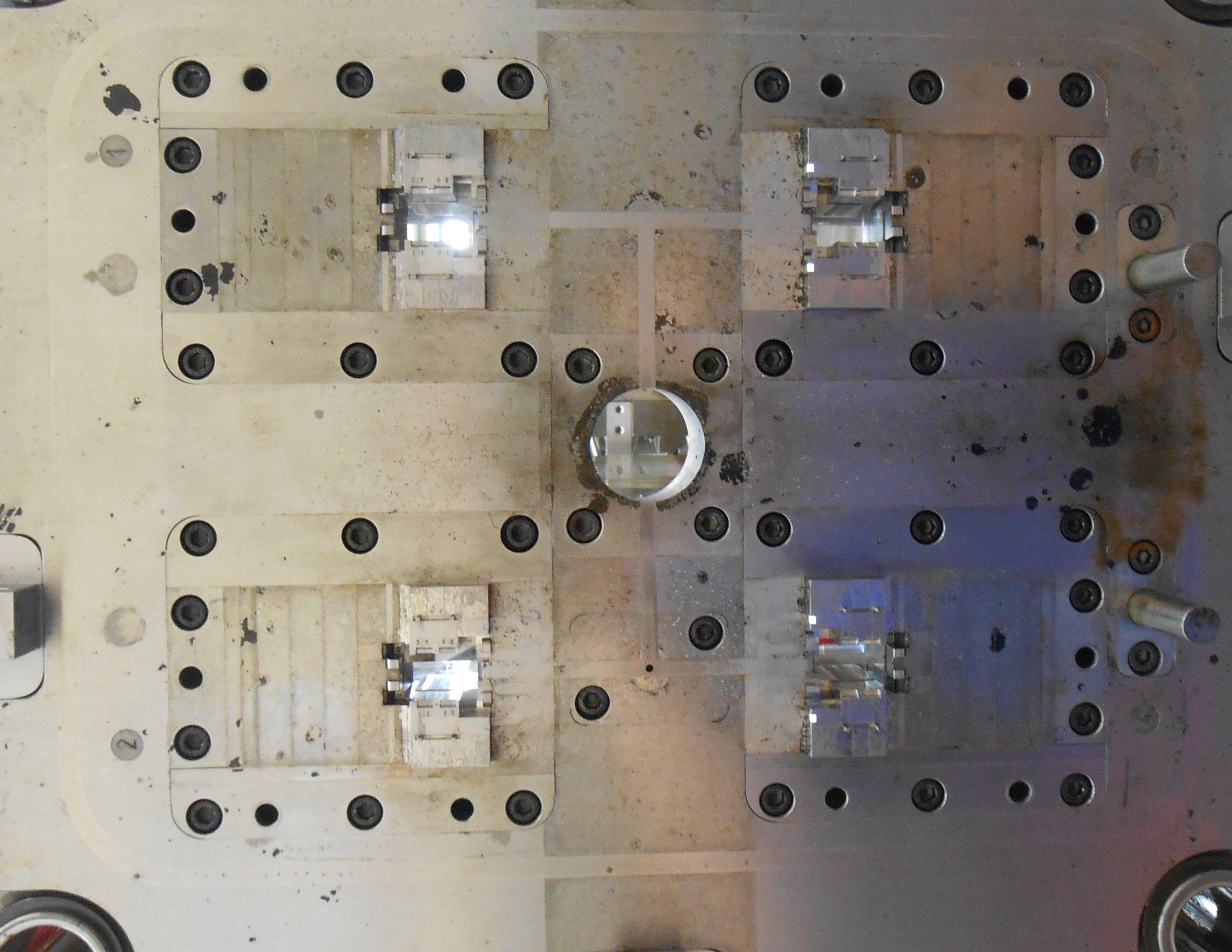 Hans Geiger - Plastic - Mold - Before (1)-1