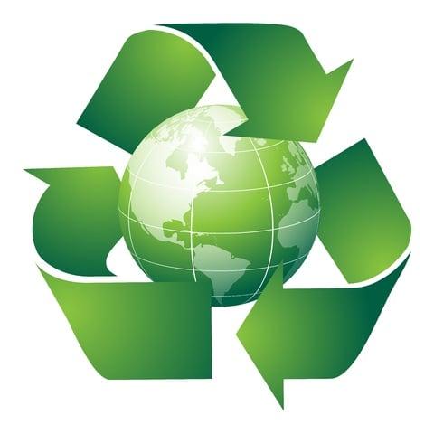 environmentally responsible_go green