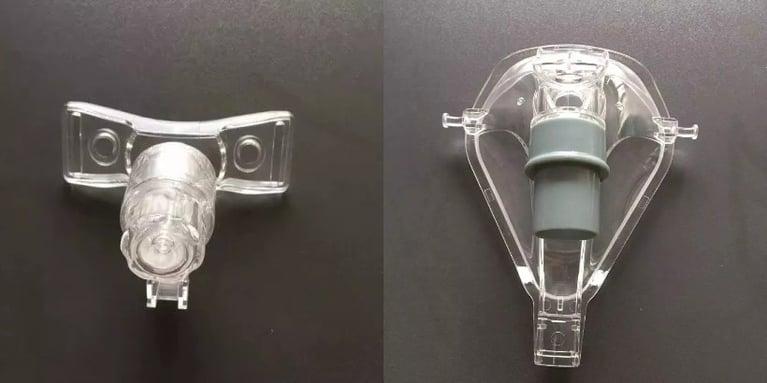 Comment les fabricants de dispositifs médicaux augmentent la production de fournitures essentielles avec le nettoyage cryogénique Cold Jet